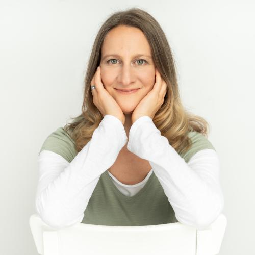 Körper- und Energiearbeit Gunda Hagmüller