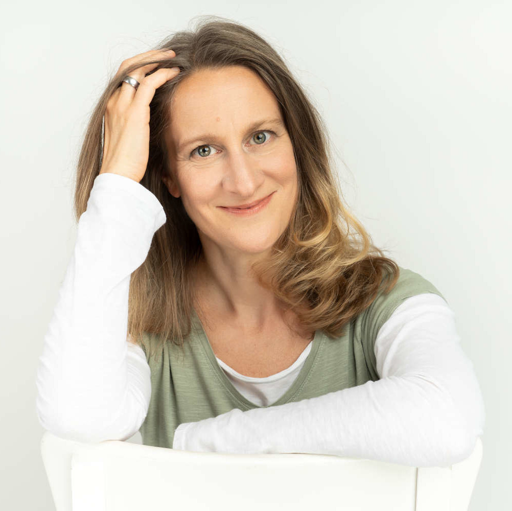 Gunda Hagmüller Energiearbeit online