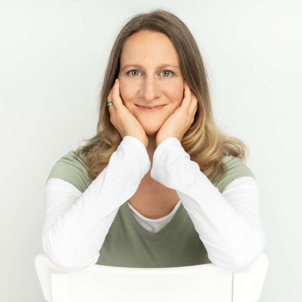 Instant Change Methode Gunda Hagmüller