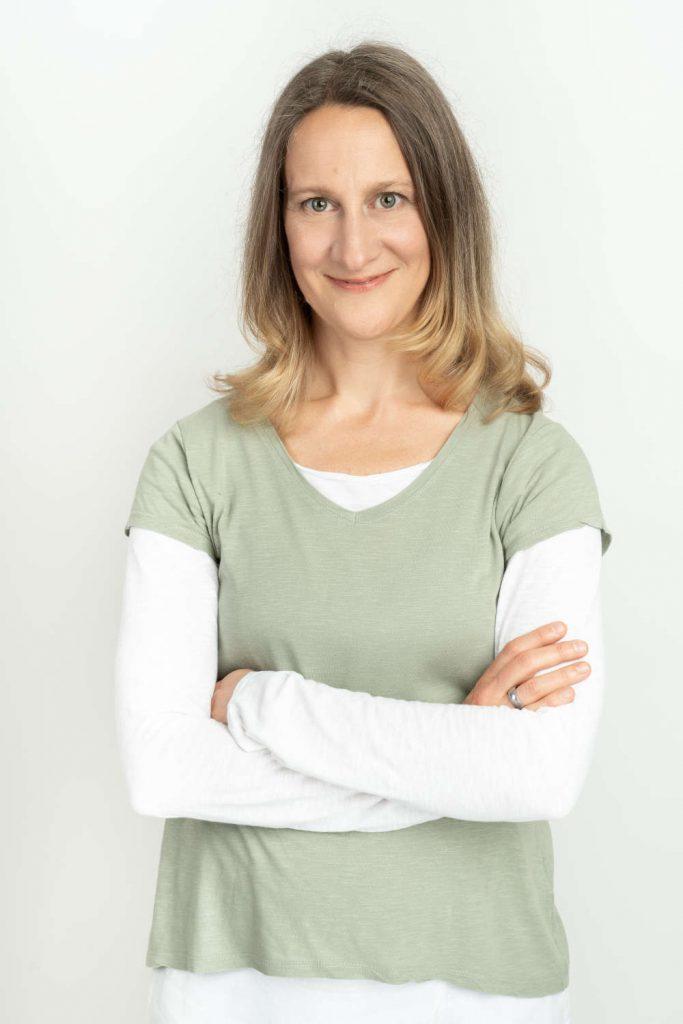 Gunda Hagmüller Blog