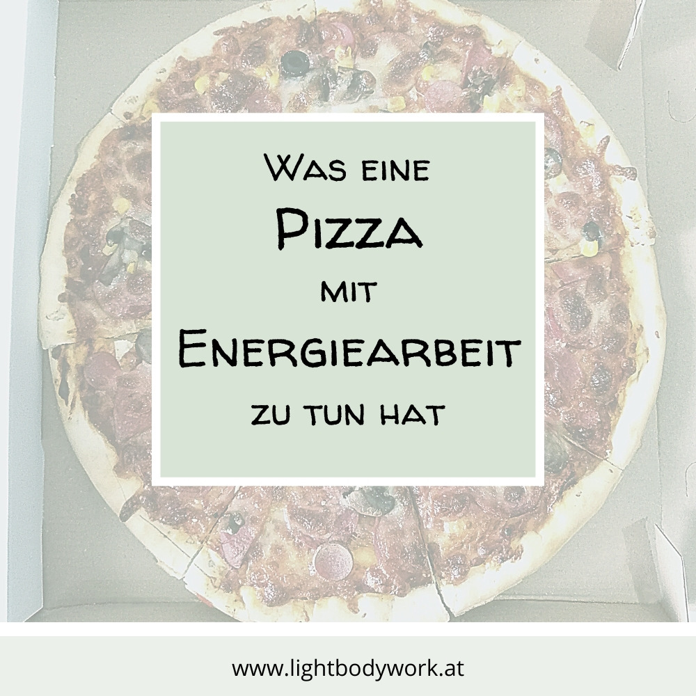Neue Energiearbeit